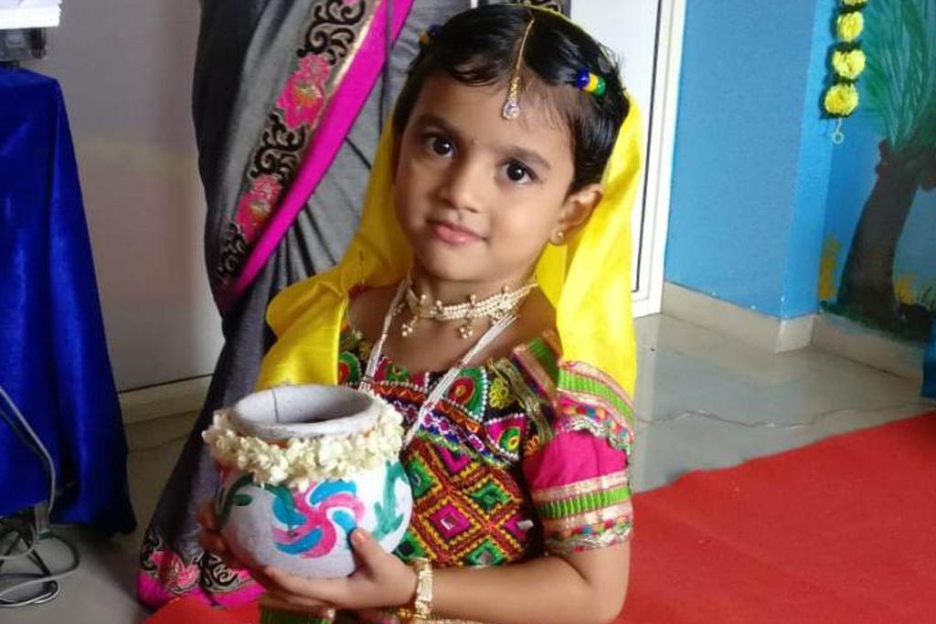 the little commanders english school krishna janmastami (2)
